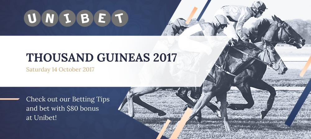 Thousand Guineas 2017 Predictions