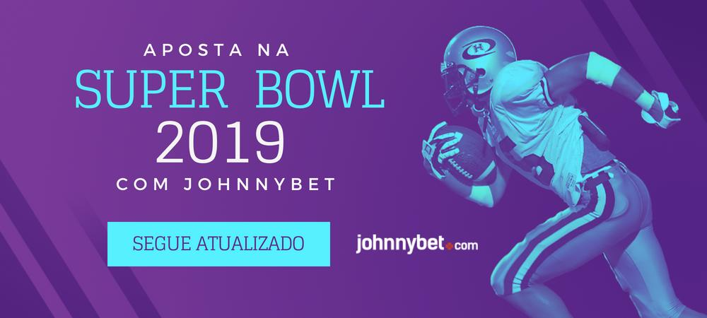 Prognóstico Super Bowl 2019