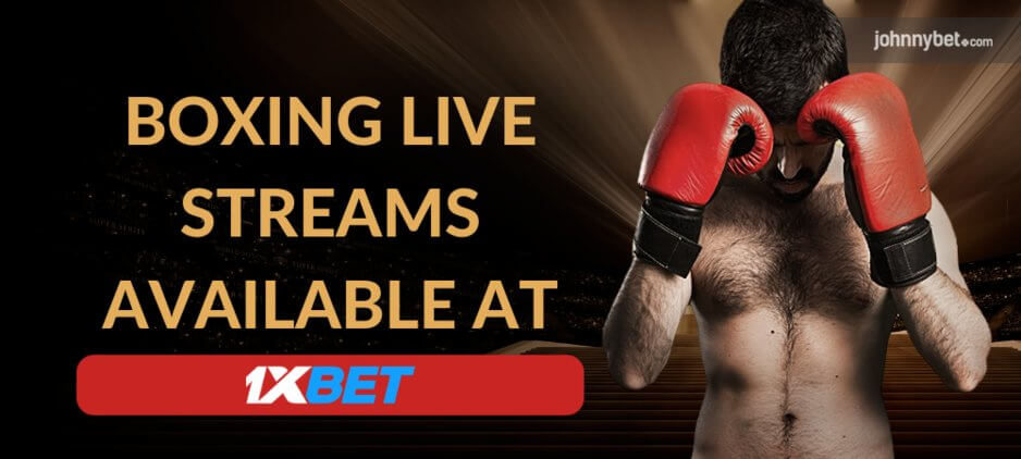 Boxing Live Streaming - Watch Streams Online For Free - TV ...