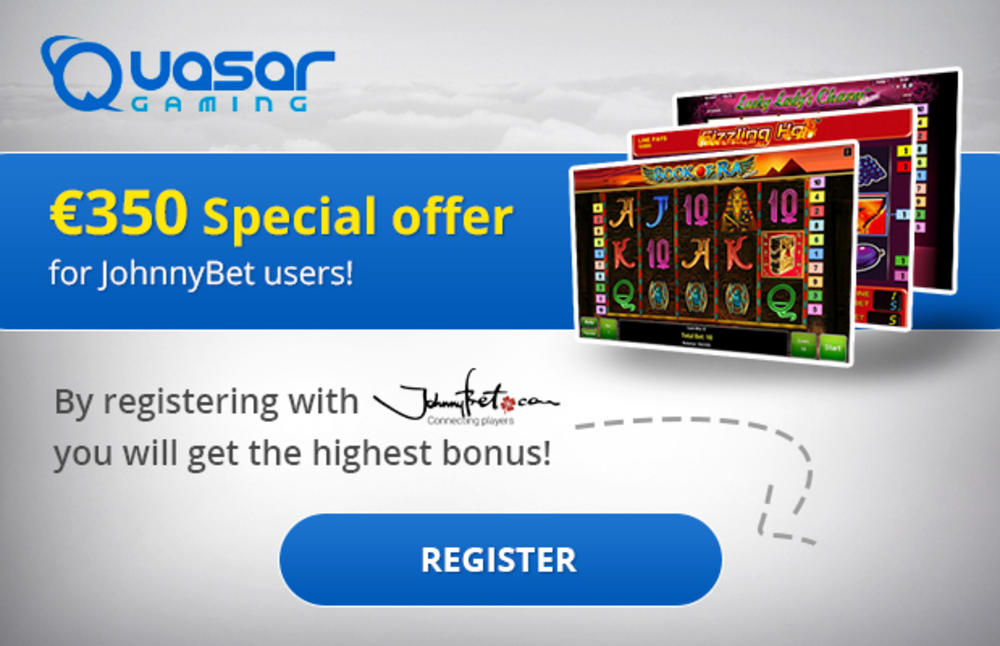 star casino online quasar game