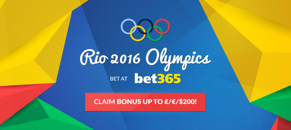 Bet on the olympic games