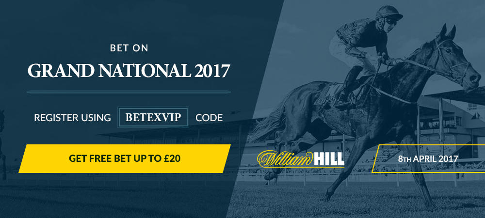 Grand National 2017 Betting Tips