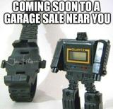 Transformers toy watch memes