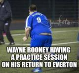 Return to everton memes