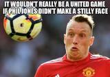 Phil jones face memes