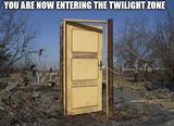 The twilight zone memes