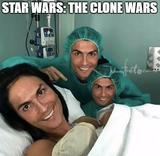 The clone wars memes
