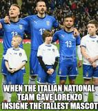 Italian national team memes