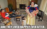 Happily ever after memes