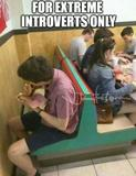 Extreme introverts memes