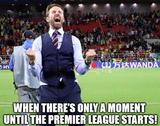 The premier league memes
