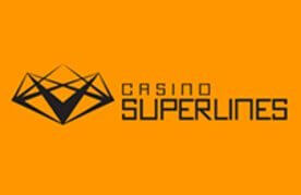 Superlines casino logo