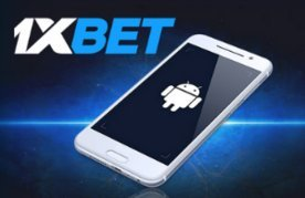 1XBET Mobile App - Free Download for Android and iOS - Guide