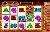 online Captain Cannon's Circus of Cash slot machine