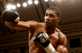 Pariez sur Anthony Joshua