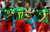 Cameroon vs vs Guinea predictions
