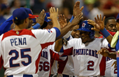 United States v Dominican Republic baseball betting tips