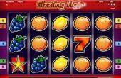 Zagraj w sizzling hot na Quasar Gaming Casino