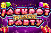Jackpot Block Party online game
