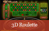 Play 3D Roulette