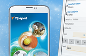 Tipsport mobile