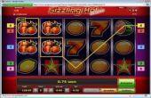 Play Sizzling Hot Deluxe Free