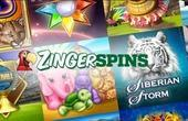 Zinger Spins casino review