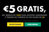 Bet365 poker bonus es