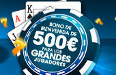 William Hill Casino código promocional