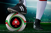 Pokerstars football tornei poker