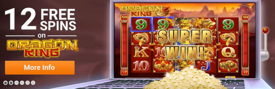 Emu Casino Free spins withour deposit