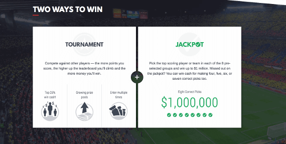 Play Betstars Jackpots tournament win promo code