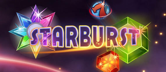 Play Starburst Stakes Casino slot machine game