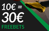 Casino estoril freebet 2017