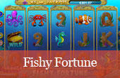 Jogue Fishy Fortune