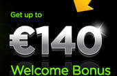 Receive welcome bonus at 888 casino