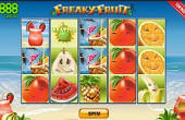 Fruit slot machine for download to your PC
