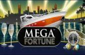 Download Mega Fortune game