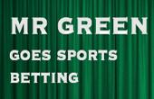 Mr Green Sportwetten Bonus 2018