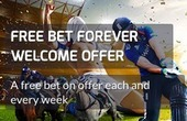 21Bet sports free bet