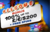 Cool Play Casino Bonus