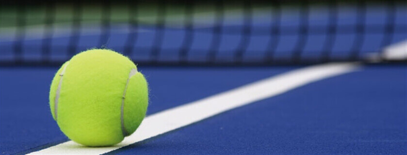 Tennis Betting Favourites
