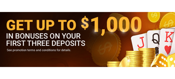 canplay casino welcome offer
