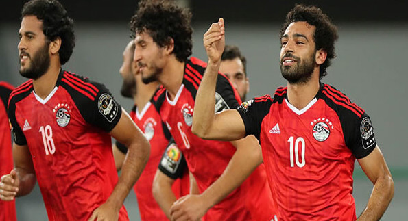Egypt vs Uruguay betting odds
