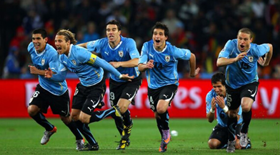 Egypt vs Uruguay betting predictions