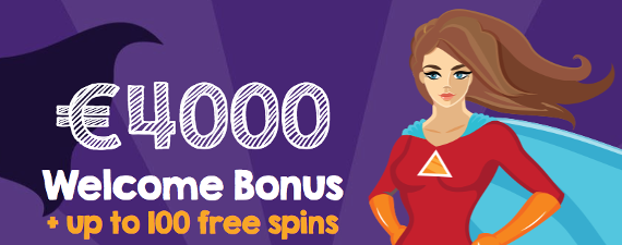 Get a massive Welcome Bonus promotion at Gale&Martin Casino online