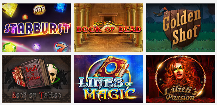 lord of the spins online casino slots