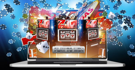 Tragaperras online William Hill Casino Club