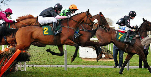 Betting Grand National Odds