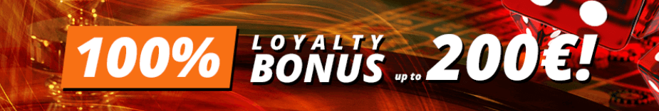 Bet8 Loyalty Promotion